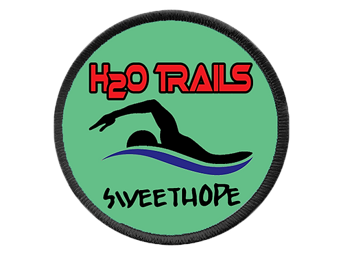 H2oTrails Sweethope Patch