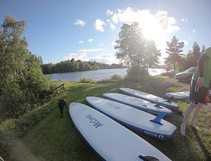 SUP BOARD HIRE 2hrs  (Only for Sup Freeride session)