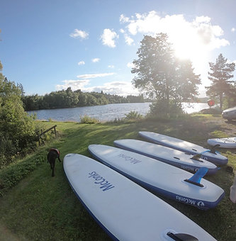 SUP BOARD HIRE 2.5hrs