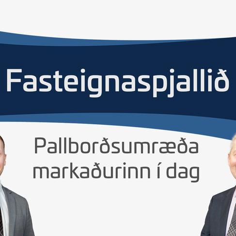 Markaðurinn og hvað er á döfinni - Pallborðsumræða