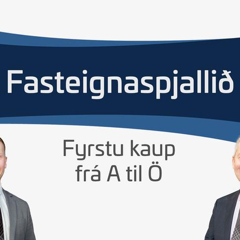 Fyrstu kaup - Ferlið frá A - Ö