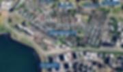 Laugarnesvegur map.png