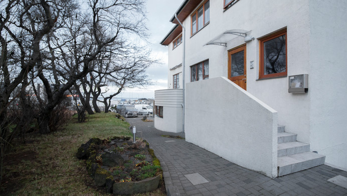 Laugarnesvegur - Fasteignasala