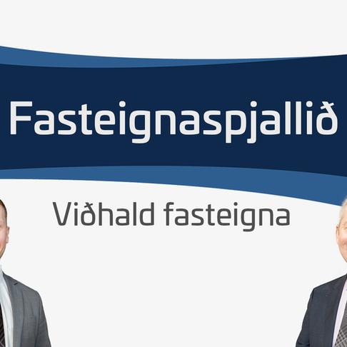 Að eiga fasteign - Viðhald fasteigna