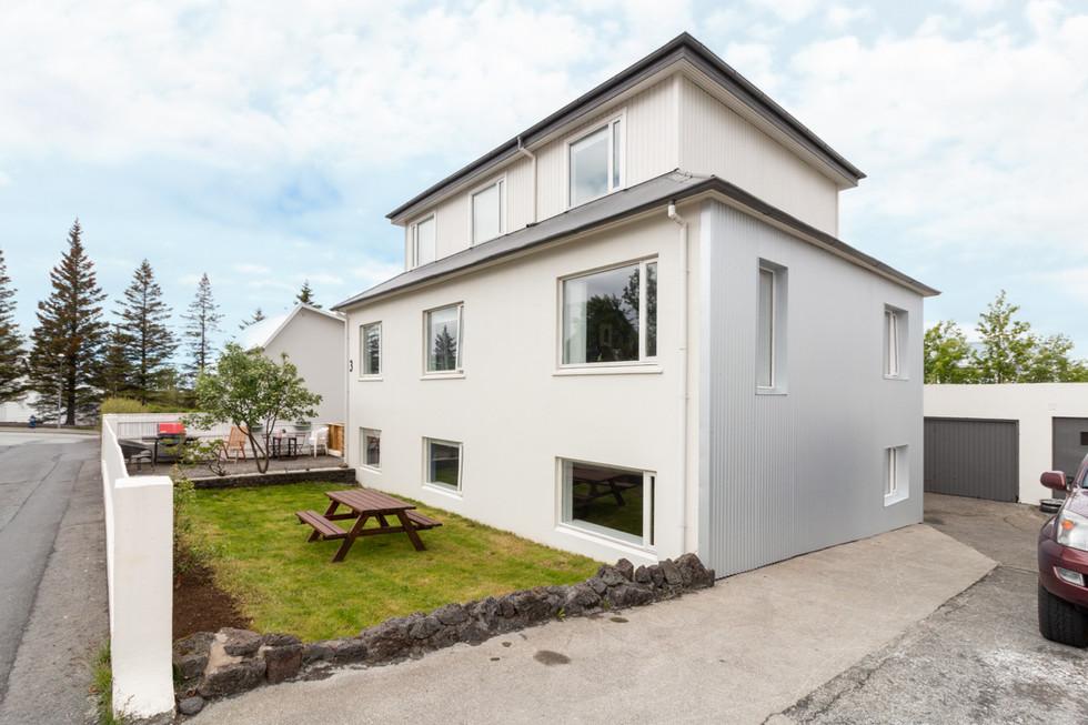 Fasteignasala Hafnarfjörður
