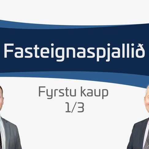 Fyrstu kaup - Eins og makaleit