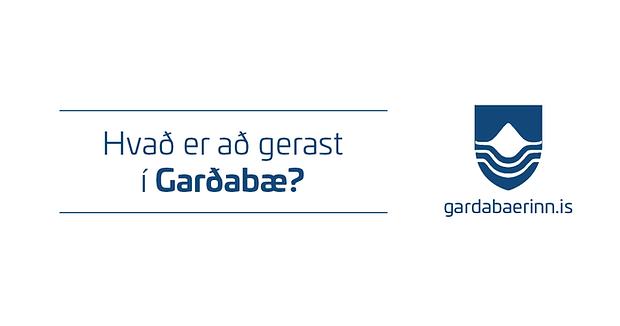Fasteignasala Garðabær