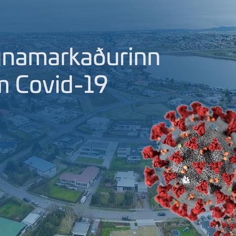 Fasteignamarkaðurinn á tímum Covid-19