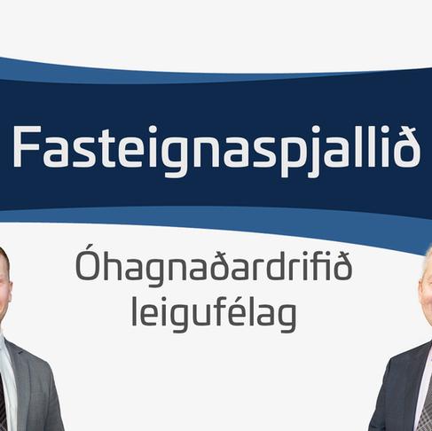 Óhagnaðardrifið leigufélag