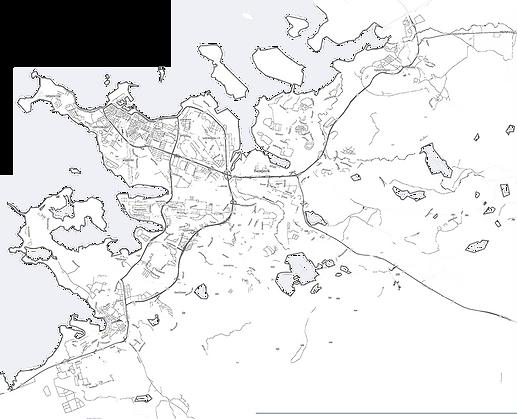 Fasteignaverð - Kort