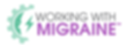 Working with Migraine logo