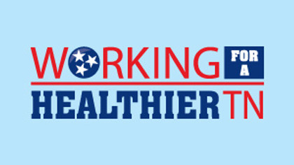 Live Workout with Working for a Healthier TN