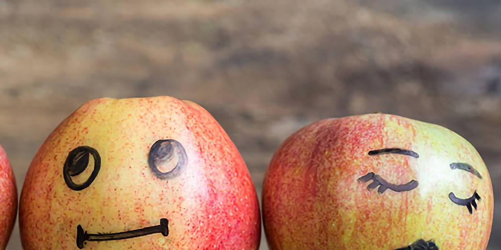 Lunch & Learn: How do you feel?