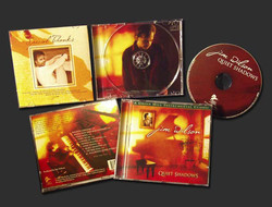 Photo Illustration & Music Packaging
