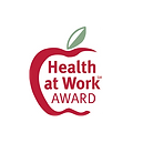 Health at Work Award 2019 logo