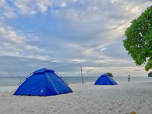 Raja Ampat Camping