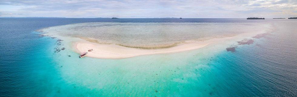 Wisata Papua Indah Raja Ampat Destinatio