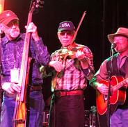 Famous Motel Cowboy Reunion