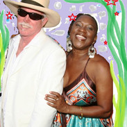 J.Robert with Sabrina Williams - Reggae Woman