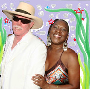 J.Robert & Sabrina Show
