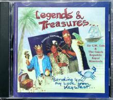 CW Colt - Legends & Treasures