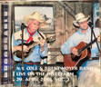 JRobert with Brent Moyer - Live at Sheep