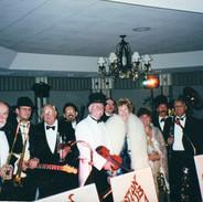 J.Robert New Years Orchestra