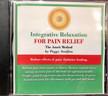 Peggy Sealfon - Integrative Relaxation f