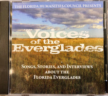Voices of the Everglades
