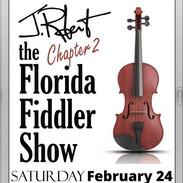 Florida Fiddler Show - Chapter 2