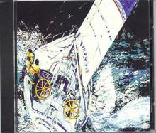 JRobert - Blue Water Cruise