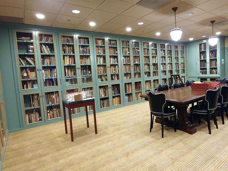 Le Book Club of California : graphisme et littérature des amoureux des livres