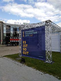 Musiktheaterspielclub 2019 Kassel