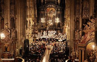 Wien Stephansdom Mozart-Requiem 2016