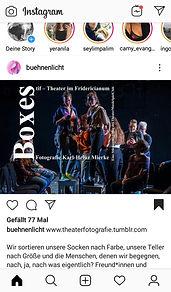 Musiktheaterspielclub Kassel 2019