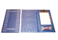 Lavagna magnetica per basket