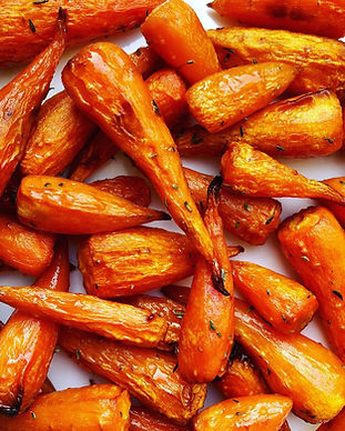 Honey & Thyme Roast Carrots.jpg