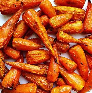 Honey & Thyme Roast Carrots.jpg