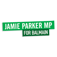 Jamie Parker MP