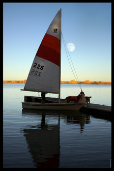 At The Dock 20x30.jpg