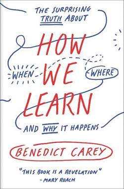 Carey Benedict - How we learn