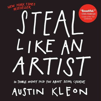 Kleon Austin - Steal Like an Artist