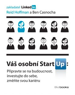 Hoffman Reid - Váš osobní StartUp