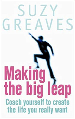 Greaves Suzy - Making the big leap