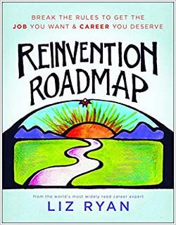 Ryan Liz - Reinvention Roadmap