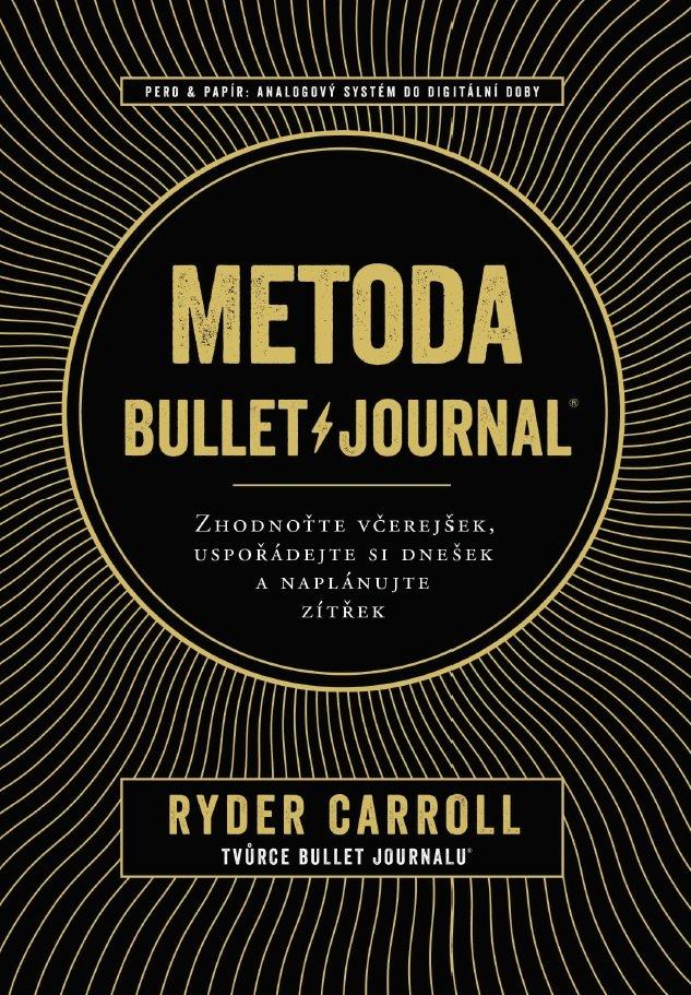 Carroll Ryder - Metoda Bullet Journa