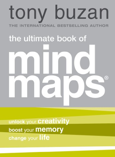 Buzan Tony - Mind Maps