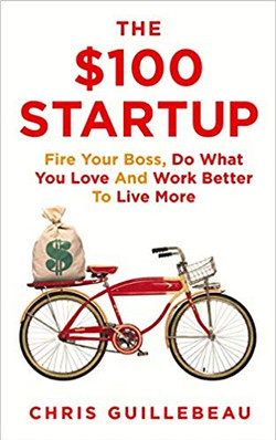 Guillebeau Chris - The $100 Startup