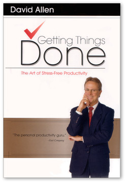 Allen David - Getting Things Done