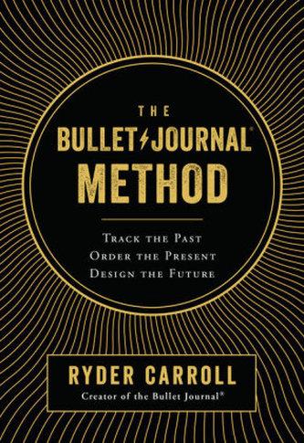 Carroll Ryder - The Bullet Journal